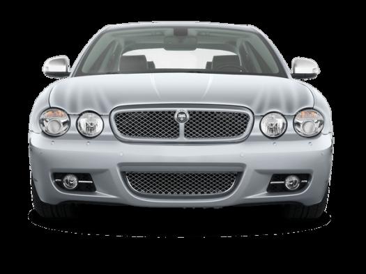 2009-jaguar-xjseries-vanden-plas-sedan-front-view